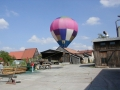 Modellballonbau_Hülle_D-OMIK_ersteAufrüsten_10