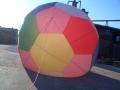 Modellballonbau_Hülle_Ball_erstesAufrüsten_03