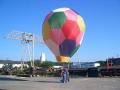 Modellballonbau_Hülle_Ball_erstesAufrüsten_06